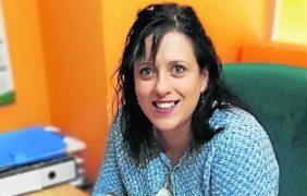 """L. López: """"Existen más fármacos para la esclerosis que hacen que los tratamientos se puedan personalizar"""""""
