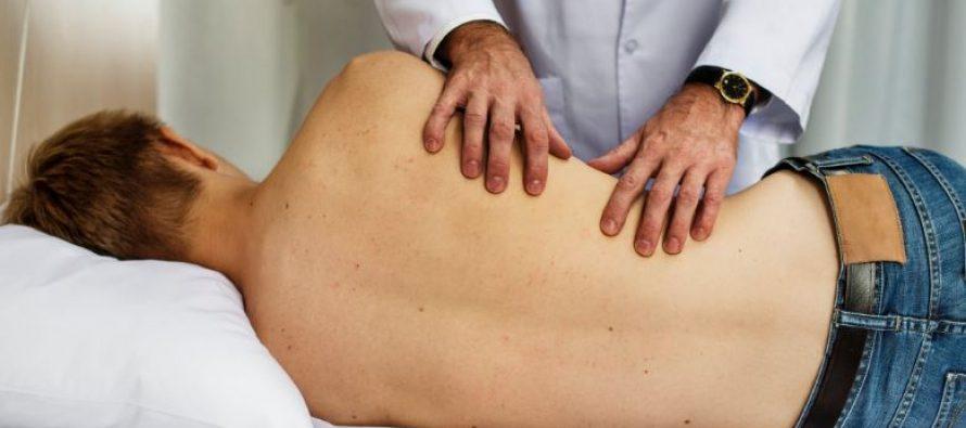 Esclerosis Múltiple: ¿Cuáles son sus síntomas principales?