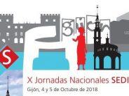X Jornadas Nacionales de la Sociedad Española de Directivos de la Salud
