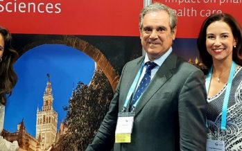 Sevilla acogerá el Congreso Mundial de Farmacia y Ciencias Farmacéuticas de 2020