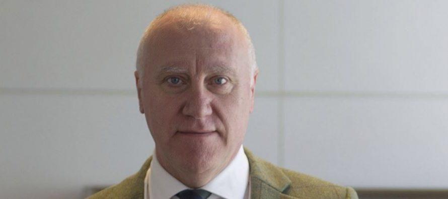Dr. Faustino Blanco