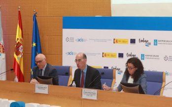 Galicia destina 6,6 millones de euros a la innovación tecnológica y sanitaria