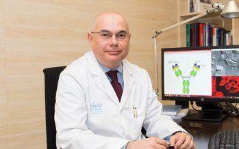 """J. Tabernero: """"La investigación está permitiendo tratamientos llamados a cambiar el curso de la enfermedad"""""""