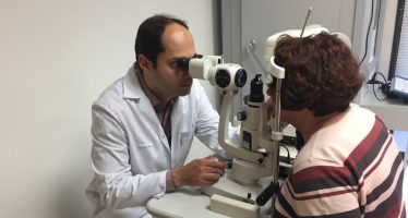 Quirónsalud Tres Cantos realiza un screening gratuito para la prevención de la ceguera