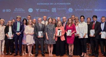 """La Fundación Tecnología y Salud entrega los Premios """"Tecnología y Salud 2018"""""""