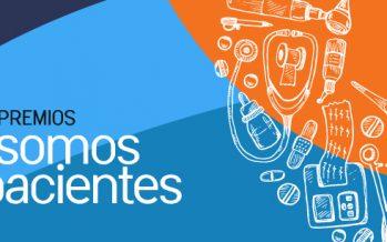 IV Edición de los Premios Somos Pacientes