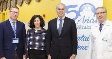II Jornada de Investigación Sanitaria de Madrid