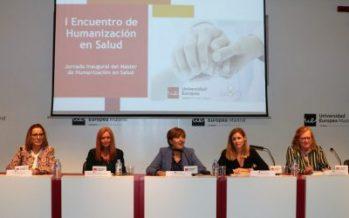 La Oficina de Farmacia, clave en la humanización de la Salud
