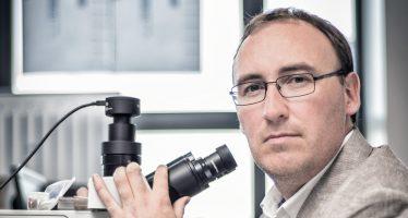 Nueva solución para el análisis genómico de tumores sólidos