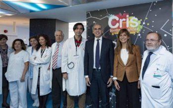 La Unidad CRIS de Terapias Avanzadas en Cáncer Infantil abre sus puertas en el Hospital La Paz