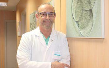 """Dr. Carbonero: """"Hemos sido pioneros en todas las técnicas de reproducción asistida"""""""