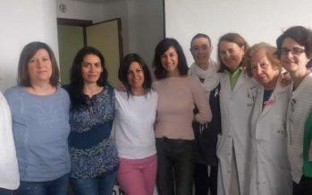 El Hospital Ramón y Cajal lanza la Escuela de Pacientes con cáncer de mama