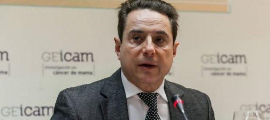 Verzenios recibe la autorización de comercialización de la Comisión Europea para el cáncer de mama