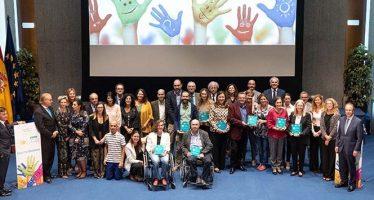 III Edición de los premios 'Humanizando la Sanidad'