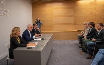 La Rioja anuncia un novedoso dispositivo para personas diagnosticadas de trastorno mental grave