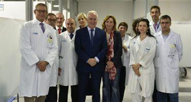 Nueva Unidad de atención al paciente pluripatológico en La Rioja