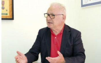"""N. González: """"Tenemos que cuidar la salud mental de los más jóvenes para evitar problemas futuros"""""""
