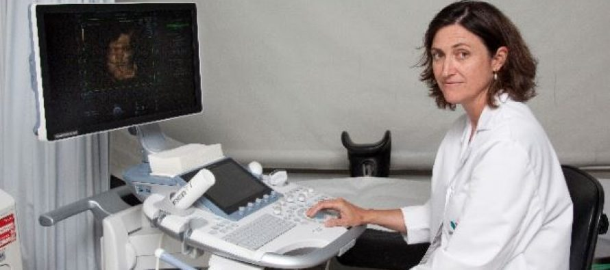 Nuevo ecógrafo con tecnología 5 D en el Hospital Quirónsalud San José