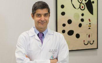 Nuevas técnicas pioneras en el tratamiento de patologías de hombro y codo