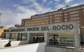 La UCI del Hospital Virgen del Rocío consigue un índice de supervivencia del 90%