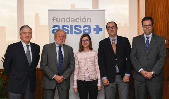 Fundación Asisa y Farmacéuticos sin Fronteras se unen para potenciar el papel del farmacéutico