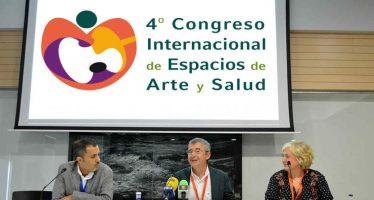 IV Edición del Congreso Internacional de Espacios de Arte y Salud