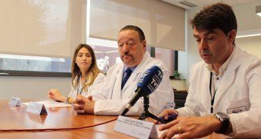 El Hospital de Torrevieja, uno de los más eficientes de la Comunidad Valenciana