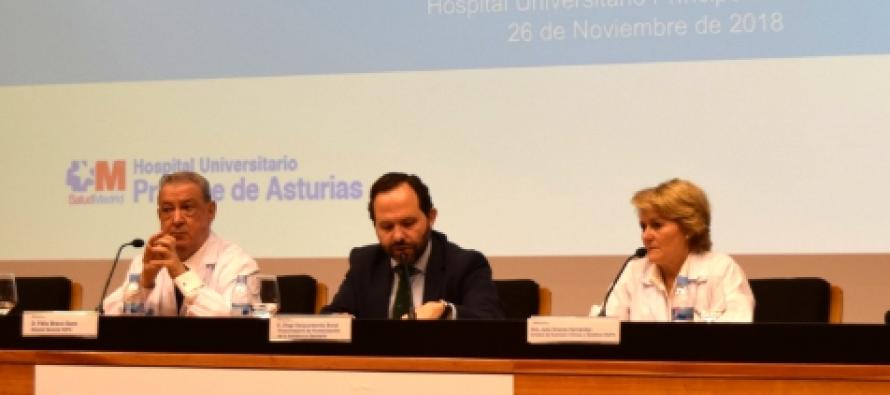 Disfagia Orofaríngea: El Hospital Príncipe de Asturias de Alcalá trata en un manual su tratamiento integral