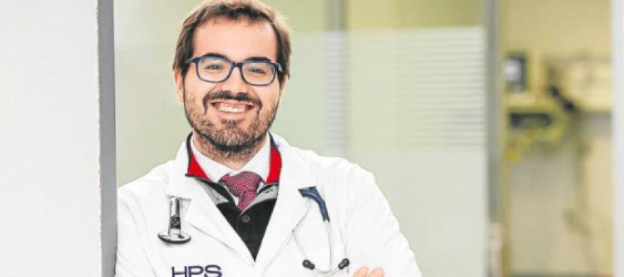 """Dr. A. Planas: """"Entre un tercio y la mitad del consumo de antibióticos en humanos es innecesario"""""""