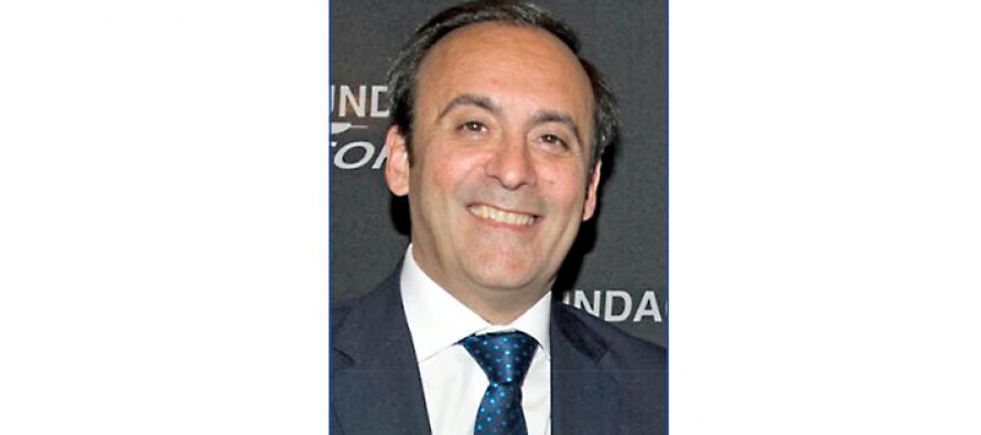 """E. Pastor: """"La distribución farmacéutica es un pilar fundamental del modelo farmacéutico español"""""""