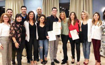 Los Hospitales de Torrevieja y Vinalopó reciben el premio a la mejor investigación en enfermería