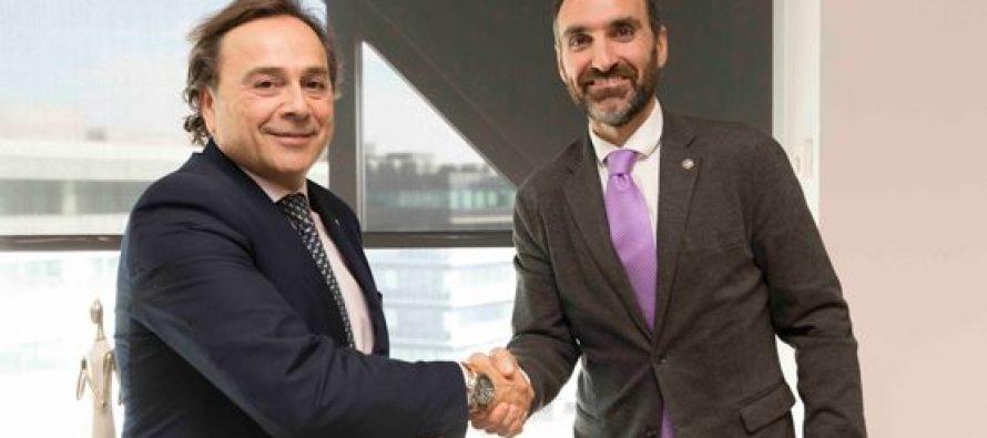 A.M.A. y el Colegio de Enfermería de Zaragoza renuevan la póliza de Responsabilidad Civil Profesional