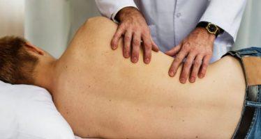 Estenosis del canal: Uno de cada mil pacientes requiere una intervención quirúrgica