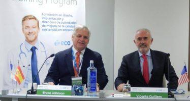 El Congreso Europeo de Calidad Asistencial en Oncología tendrá lugar en Madrid en 2019