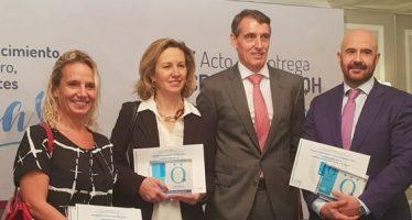 La Fundación Jiménez Díaz obtiene la Acreditación QH, máximo nivel de excelencia en calidad asistencial