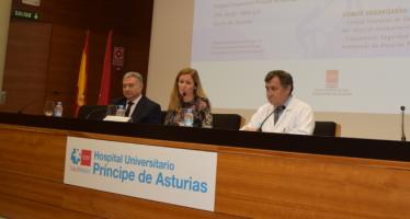 VII Jornada Interhospitalaria de Seguridad del Paciente en el Hospital Príncipe de Asturias