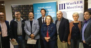 Jornada sobre la investigación en Enfermedades Raras en Murcia