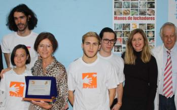 El Hospital La Paz recibe el Patuco de Honor por su implicación con los pacientes
