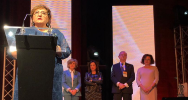 IV Edición de los Premios de Reconocimiento a la Trayectoria Profesional de la OMC