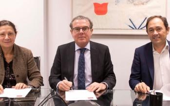 Quirónsalud y La Universidad de Castilla-La Mancha firman un convenio de docencia e investigación