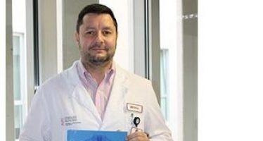 Dr. Severino Rey