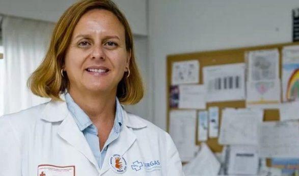 """Dra. Pereira: """" Si una vacuna no es totalmente segura, nunca llegará a salir al mercado"""""""