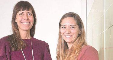 """M. Carreira y C. Máñez: """"El camino correcto en la alimentación pasa por prevenir y educar desde la infancia"""""""