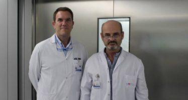 Lobectomía pulmonar robótica: El Rey Juan Carlos es primer hospital público de Madrid en realizarla