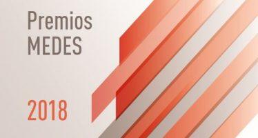 Premios Medes 2018: La Fundación Lilly otorga los premios al proyecto Inmunomedia y a la Fecyt