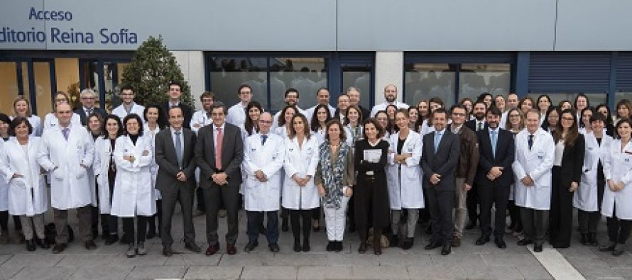La 'XI Lección Conmemorativa Clara Campal' aborda los últimos avances en investigación y tratamiento de patologías tumorales