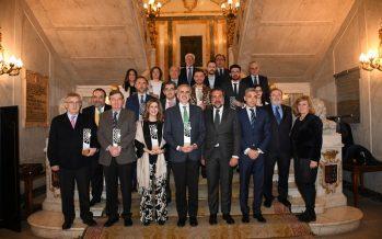 Asisa, galardonada con un Premio de la Cámara de Comercio de Madrid