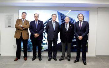 A.M.A. firma la póliza colectiva de Responsabilidad Civil Profesional con el Colegio de Enfermería de Sevilla