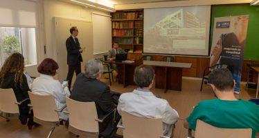 A.M.A. celebra dos jornadas sobre Responsabilidad Civil Sanitaria en La Coruña y Santiago de Compostela