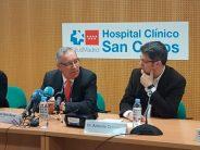 La AECC presenta un proyecto para mejorar el bienestar de pacientes oncológicos con gafas de realidad virtual